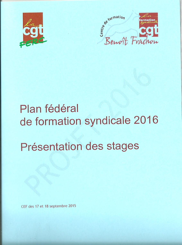 Formation ferc0001