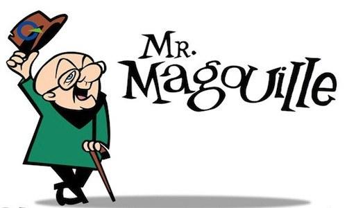 Mr magouille